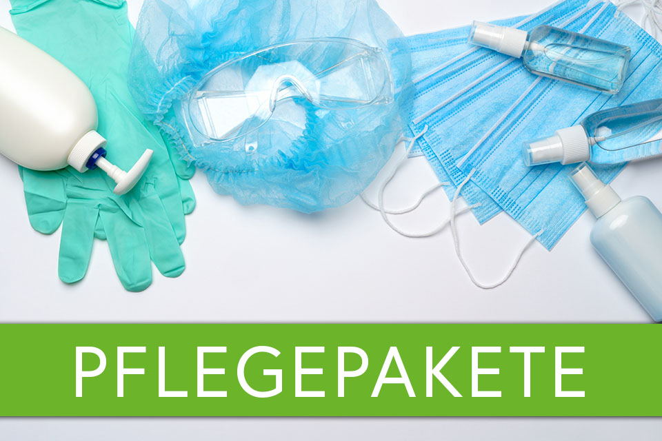 Orthopartner Westerholt Pflegepaket